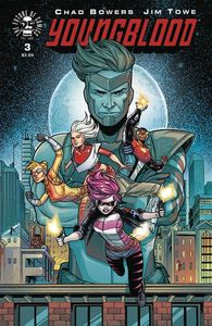 [Youngblood #3 (Cover A Towe) (Product Image)]