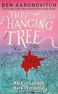 [Rivers Of London: Book 6: The Hanging Tree (Product Image)]