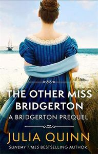 [The Rokesbys: The Other Miss Bridgerton: A Bridgerton Prequel (Product Image)]