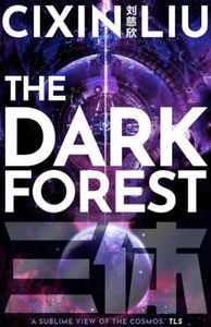 [The Dark Forest (Signed Hardcover) (Product Image)]