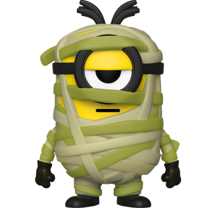[Minions: Pop! Vinyl Figure: Mummy Stuart (Product Image)]