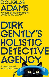 [Dirk Gently: Book 1: Dirk Gently's Holistic Detective Agency (Product Image)]