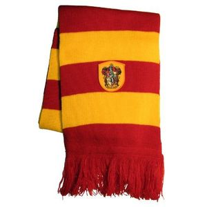 [Harry Potter: Scarf: Gryffindor (Product Image)]