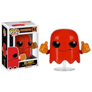 [Pac-Man: Pop! Vinyl Figures: Blinky (Product Image)]