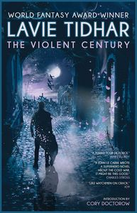 [The Violent Century (Signed Edition) (Product Image)]