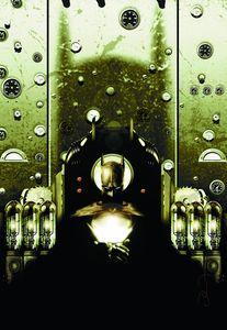 [Batman: The Chalice (Product Image)]