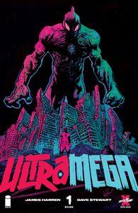 [Ultramega #1 (Cover A Harren & Stewart) (Product Image)]