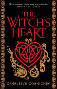 [The Witch's Heart (Product Image)]