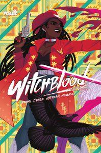 [Witchblood #6 (Cover C Yoshitani) (Product Image)]