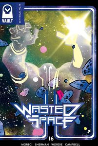 [Wasted Space #16 (Product Image)]
