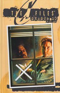 [X-Files: Season 10: Volume 2 (Hardcover) (Product Image)]