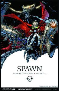 [Spawn: Origins: Volume 12 (Product Image)]