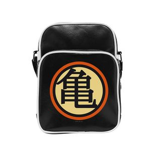[Dragon Ball Z: Messenger Bag: Kame (Product Image)]