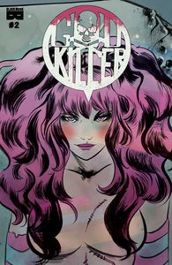 [Godkiller: Tomorrow's Ashes #2 (Cover B Lee Variant) (Product Image)]