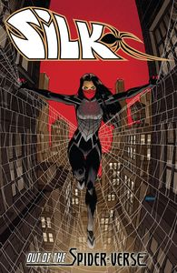 [Silk: Out Of The Spider-Verse: Volume 1 (Product Image)]