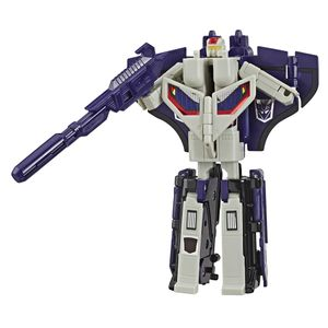 [Transformers: Vintage G1 Action Figure: Astrotrain (Product Image)]