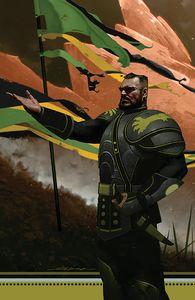 [Dune: Blood Of The Sardaukar #1 (Cover A Dekal) (Product Image)]
