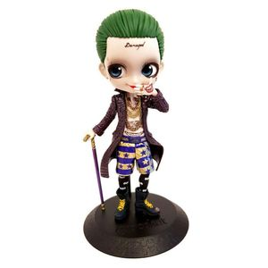 [Suicide Squad: Q Posket Figure: Joker Normal Colour Version (Product Image)]