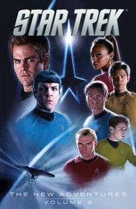 [Star Trek: New Adventures: Volume 2 (Product Image)]
