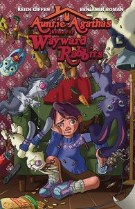 [Auntie Agathas Home For Wayward Rabbits #1 (Product Image)]