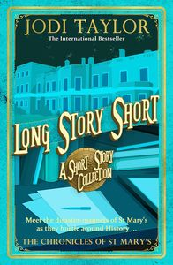 [Short Story Collection: Long Story Short (Product Image)]