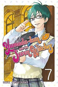 [Yamada-Kun & The Seven Witches: Volume 7 (Product Image)]