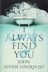 [I Always Find You (Product Image)]