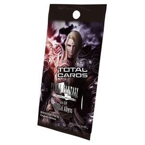[Final Fantasy: Crystal Abyss: Booster Pack: Opus XIV 14 (Product Image)]