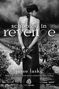 [Schooled In Revenge (Product Image)]