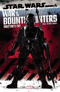 [Star Wars: Bounty Hunters Alpha: Director Cut #1 (Product Image)]