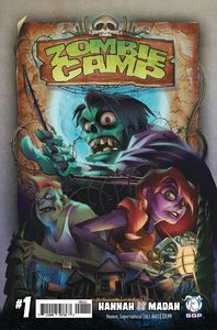 [Zombie Camp #1 (Product Image)]