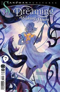 [Dreaming: Waking Hours #7 (Product Image)]