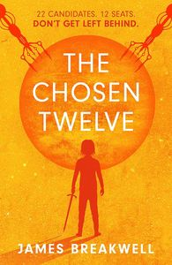 [The Chosen Twelve (Product Image)]
