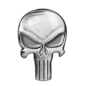 [Punisher: Pewter Lapel Pin: Logo (Product Image)]