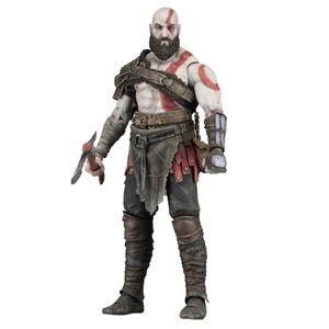 [God Of War: Action Figure: Kratos (Product Image)]