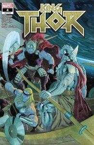 [King Thor #4 (Product Image)]
