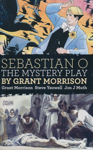 [Sebastian O/Mystery Play (Deluxe Edition Hardcover) (Product Image)]