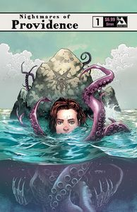 [Nightmares Of Providence #1 (Siren Variant) (Product Image)]