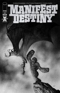 [Manifest Destiny #45 (Product Image)]