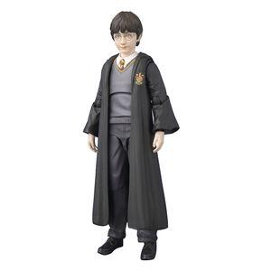 [Harry Potter: SH Figuarts Action Figure: Harry Potter (Product Image)]