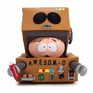 [South Park: Kid Robot Vinyl Figure: AWESOM-O (Product Image)]