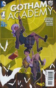 [Gotham Academy #1 (Product Image)]