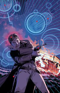[Firefly: Blue Sun Rising #1 (De Felici Variant) (Product Image)]