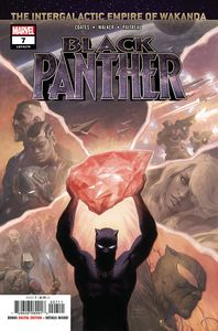 [Black Panther #7 (Product Image)]