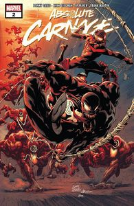 [Absolute Carnage #2 (Product Image)]