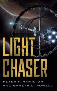 [Light Chaser (Signed) (Product Image)]