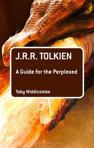 [J.R.R. Tolkien: A Guide For The Perplexed (Product Image)]