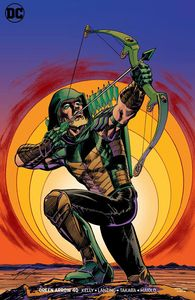 [Green Arrow #40 (Variant Edition) (Product Image)]