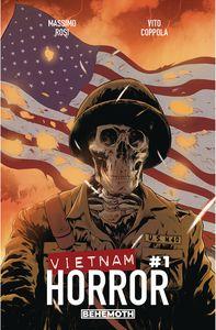[Vietnam Horror #1 (Product Image)]