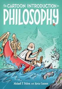 [The Cartoon Introduction To Philosophy (Product Image)]